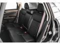 Honda CR-V LX Crystal Black Pearl photo #17