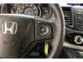 Honda CR-V LX Crystal Black Pearl photo #20
