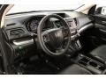 Honda CR-V LX Crystal Black Pearl photo #23