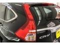 Honda CR-V LX Crystal Black Pearl photo #27