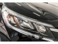 Honda CR-V LX Crystal Black Pearl photo #32