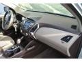 Hyundai Tucson GLS AWD Aurora Blue photo #17