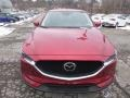 Mazda CX-5 Grand Touring AWD Soul Red Crystal Metallic photo #4