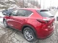 Mazda CX-5 Grand Touring AWD Soul Red Crystal Metallic photo #6