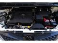Toyota Sienna SE Super White photo #36