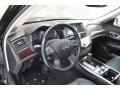 Infiniti M 37x AWD Sedan Malbec Black photo #9