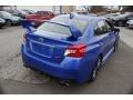 Subaru WRX STI WR Blue Pearl photo #6