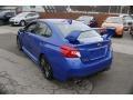 Subaru WRX STI WR Blue Pearl photo #10
