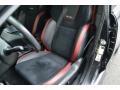 Subaru WRX STI Limited Dark Gray Metallic photo #12