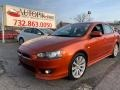 Mitsubishi Lancer GTS Rotor Glow Orange Metallic photo #2