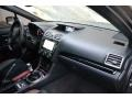 Subaru WRX STI Limited Dark Gray Metallic photo #17