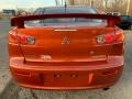 Mitsubishi Lancer GTS Rotor Glow Orange Metallic photo #6