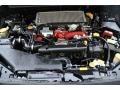 Subaru WRX STI Limited Dark Gray Metallic photo #28