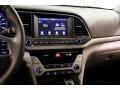 Hyundai Elantra SE Gray photo #9