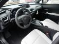 Lexus UX 250h AWD Caviar photo #2