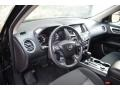 Nissan Pathfinder SV 4x4 Magnetic Black photo #9