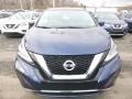 Nissan Murano SV AWD Deep Blue Pearl photo #9