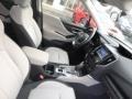 Subaru Forester 2.5i Jasper Green Metallic photo #10