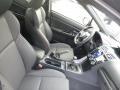 Subaru WRX Limited Crystal Black Silica photo #10