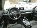 Mazda CX-5 Touring AWD Sonic Silver Metallic photo #9