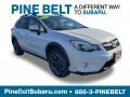 Subaru XV Crosstrek 2.0i Limited Satin White Pearl photo #1