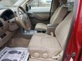 Nissan Pathfinder XE 4x4 Red Brawn Pearl photo #16