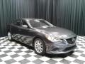 Mazda Mazda6 Sport Meteor Gray Mica photo #4
