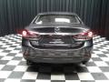 Mazda Mazda6 Sport Meteor Gray Mica photo #7