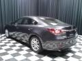 Mazda Mazda6 Sport Meteor Gray Mica photo #8