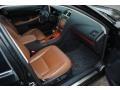 Lexus ES 350 Stargazer Black photo #26