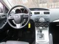 Mazda MAZDA3 s Sport 4 Door Velocity Red Mica photo #10