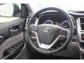 Toyota Highlander Limited AWD Blizzard White Pearl photo #19