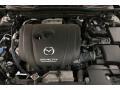 Mazda MAZDA3 i Sport 4 Door Jet Black Mica photo #18