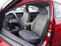 Hyundai Elantra SEL Scarlet Red photo #10