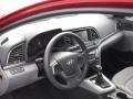 Hyundai Elantra SEL Scarlet Red photo #12
