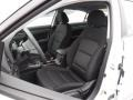Hyundai Elantra SEL Quartz White Pearl photo #10