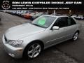 Lexus IS 300 Millennium Silver Metallic photo #1
