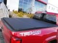 Toyota Tacoma TRD Sport Double Cab 4x4 Barcelona Red Metallic photo #4