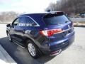Acura RDX Technology AWD Fathom Blue Pearl photo #8