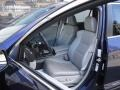 Acura RDX Technology AWD Fathom Blue Pearl photo #16