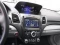 Acura RDX Technology AWD Fathom Blue Pearl photo #20