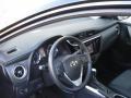 Toyota Corolla LE Galactic Aqua Mica photo #11