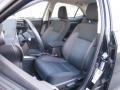 Toyota Corolla LE Galactic Aqua Mica photo #13