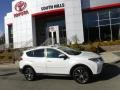 Toyota RAV4 Limited AWD Blizzard Pearl photo #2