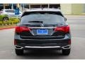 Acura MDX AWD Majestic Black Pearl photo #6