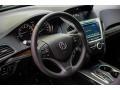 Acura MDX AWD Majestic Black Pearl photo #42