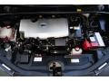 Toyota Prius Two Magnetic Gray Metallic photo #33