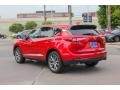 Acura RDX Technology Performance Red Pearl photo #5