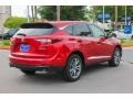 Acura RDX Technology Performance Red Pearl photo #7