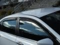 Honda Accord Sport Sedan White Orchid Pearl photo #4